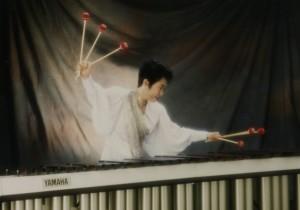 安倍圭子マリンバコンサート~あふれる歌を木の精に託して~