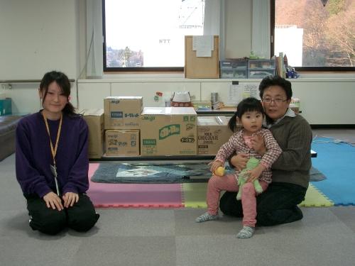 「特定非営利活動法人どんぐりの家」(三戸町)