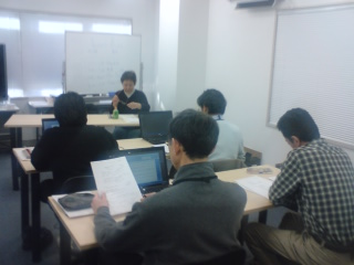 OJT【地域経済活動と障害者福祉】1月26日