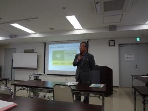 NPO法人青森県環境パートナーシップセンター
