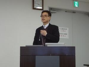 講師:三澤章(青い森地域創造基金 理事長)