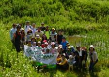 <!--:ja-->【SAVE JAPANプロジェクト】つがる野もりびと部 -森の厄介者 de 3R大作戦-<!--:-->